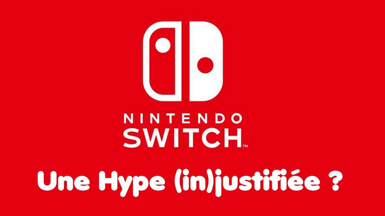BiB'Edito #9 : Nintendo Switch, une hype (in)justifiée ?