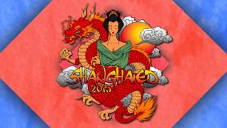 Shanghaied 2015 - Chris Haugan (feat. Maggie)