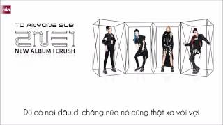 [TAS][Vietsub] 2NE1 - COME BACK HOME (UNPLUGGED Version) [Audio]