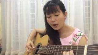 Nương Chiều  (Phạm Duy) - guitar