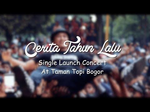 Tipe X - Kehebohan konser CERITA TAHUN LALU