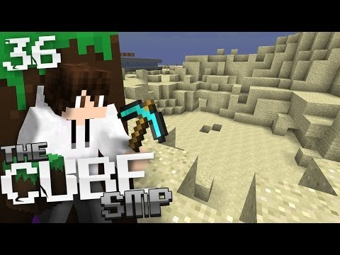 Minecraft Cube SMP: E36 - Commissioned