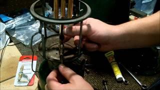 Part 3: Coleman 220 Repair Project