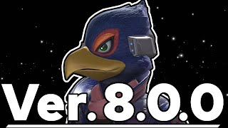 8.0.0 Falco: the Beak is at its Peak!