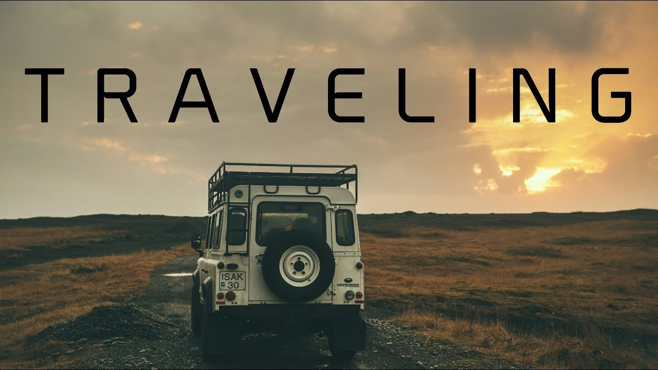 Traveling | Beautiful Ambient Mix