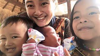 Selamat Ulang Tahun Mama | Kado Zara Cute dan Little Kenzo buat Mama