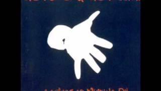 05 Superjesus Short Memory Midnight Oil Cover