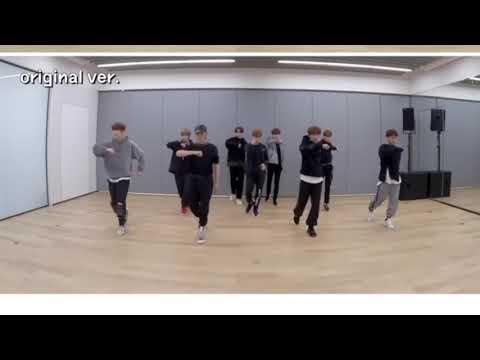 NCT 127 'Simon Says' Dance Cover [Original Version Crop]