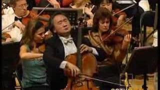 Video Jian Wang Dvorak Silent Woods Cello download MP3, 3GP, MP4, WEBM, AVI, FLV Juli 2018