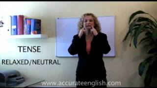 "American Accent - ""heel"" or ""hill""?   Pronunciation of English vowels 