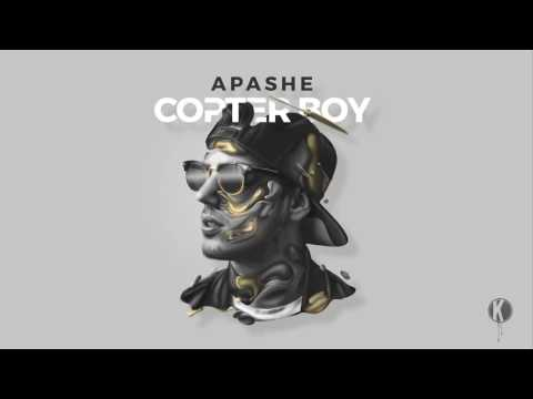 Apashe - Copter Boy (Full Album)