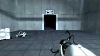 Half Life 2 Teleporter Tricks