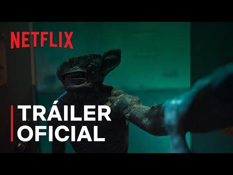 Sweet Home (EN ESPAÑOL) | Tráiler oficial | Netflix
