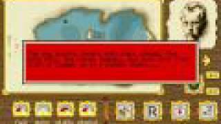 Amiga Longplay Journey to the Center of the Earth