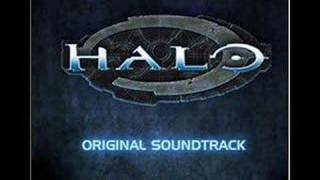 Halo - Ambient Wonder