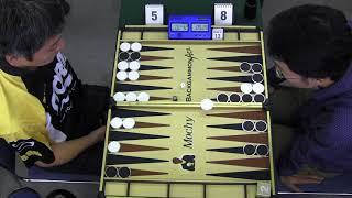 Mochy vs Hisayasu Kato 13p (Ouisen quarterfinal) 4/4