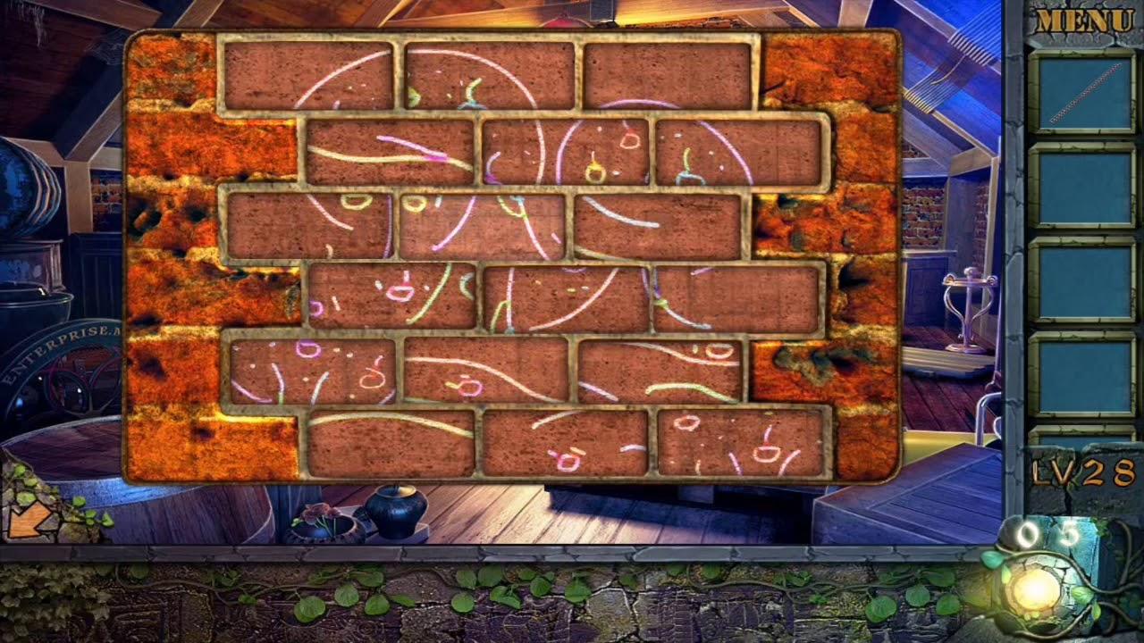 escape game 50 rooms 1 level 29