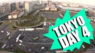 D1 Tokyo GP (Russian Team) # 4 DAY