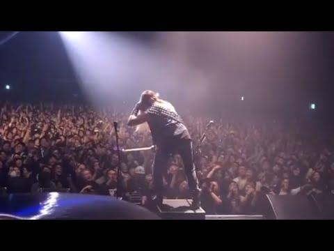 Zakk Wylde + Zakk Sabbath Wishes Black Sabbath A Happy Birthday