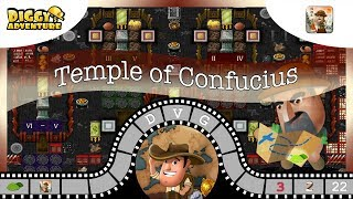 [~China Father~] #22 Temple of Confucius - Diggy