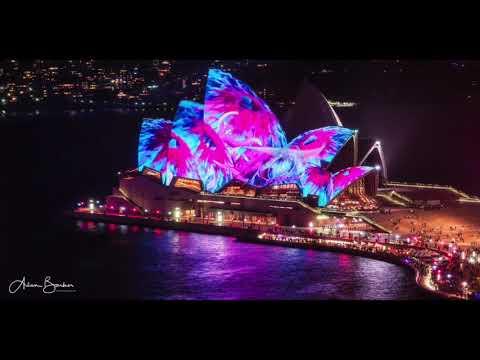 Vivacious Sydney