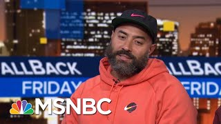 What Does 'Do It For The Culture' Mean? Ebro Darden Explains | The Beat With Ari Melber | MSNBC