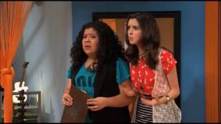 Austin and Ally - Kangaroos & Chaos | Music Video Chaos | Clip