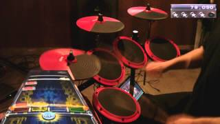 Bring Me To Life - Evanescence - Rock Band Pro Drums 99% GS