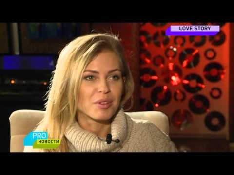 Love story: Рита Дакота - об отношениях с Владом Соколовским