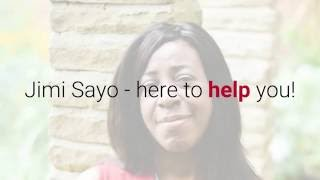 Jimi Sayo Introduction Find A Hypnotherapist in London or Skype