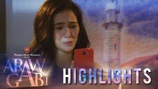 PHR Presents Araw Gabi: Mich, tinanong kina Mamay at Papay ang koneksyon niya sa parola | EP 5