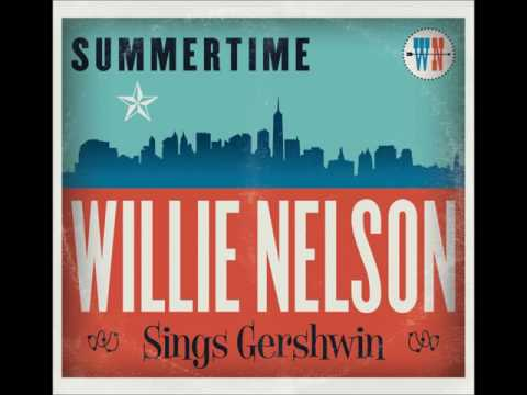 Willie Nelson - Love is here to stay