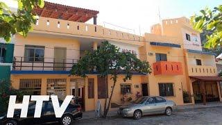 Hotel Bahia en San Patricio Melaque