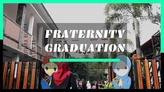 Graduation SMA Mutiara Bunda 27 April 2019