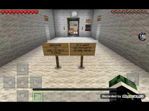 Minecraft: CHICkEN PARKOUR!!!