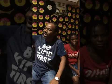 Wayne Lonesome a bun out TVJ- RJR radio group about they thieving ways