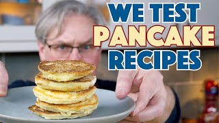 Is This The Best Cottage Cheese Pancakes Recipe Syrniki сырники || Glen & Friends Cooking