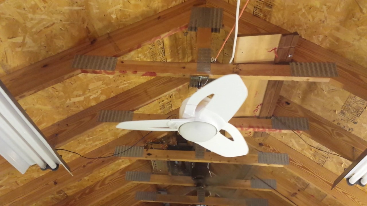 Casablanca starstarlet ceiling fan youtube casablanca starstarlet ceiling fan aloadofball Gallery