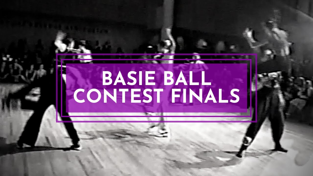 The Basie Ball Contest in 2004