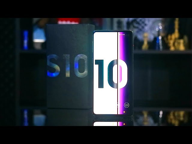 Review Samsung Galaxy S10 Indonesia