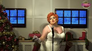 (Everybody's Waiting For) The Man With The Bag -'Twas A MAD Drag Night Before Christmas - Miss Moppe