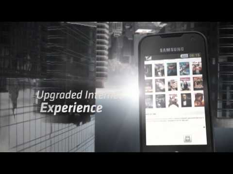 Samsung Jet commercial HD (smarter then smartphone)