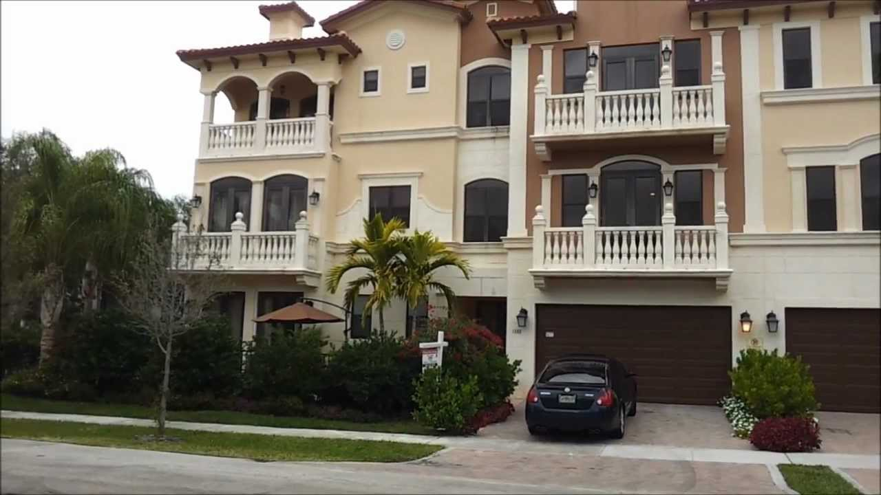 1505 ne 2 st fort lauderdale florida 33301 townhouse with Elevator townhomes