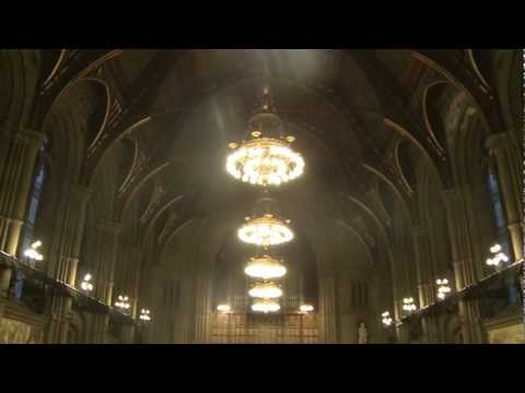Manchester Town Hall - A SEETV Film