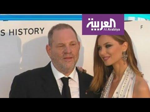 تفاعلكم: التحرش بالفنانات يهز عرش ملك هوليوود  - نشر قبل 22 ساعة