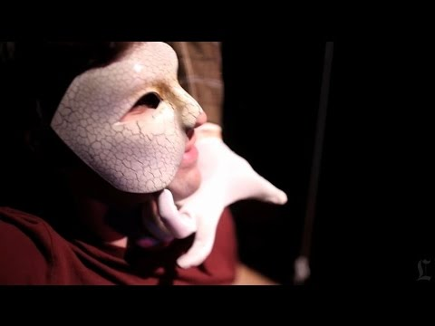 'Delusion: Lies Within' | LA's Interactive haunted house play