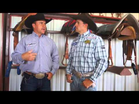 David Key Interviews Brad Culpepper on www.keyduprodeo.com