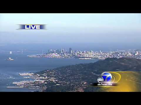 KGO ABC 7 News at 5 Close