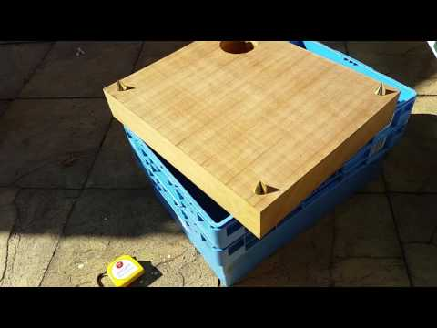 Project Genie 1.3 DIY Turntable video 4