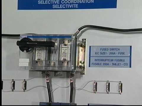 Fuses Vs Circuit Breakers